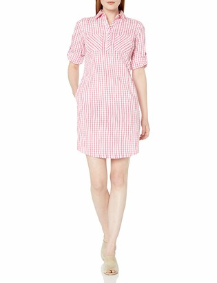 Foxcroft Women's Shirtdress