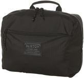 Burton High Maintenance Kit Toiletry Bag Black