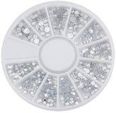 Cakaco_Nail Art Cakaco 500pcs/Box Acrylic Diamond 1.5-3 mm Nail Art Decorations SR