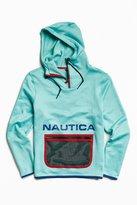 Nautica + UO Pullover Hoodie Sweatshirt