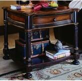 Hooker Furniture Preston Ridge End Table with Storage