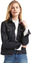 Gap 1969 Icon Contrast-Stitch Denim Jacket