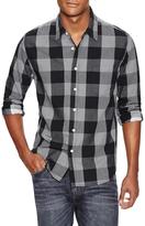 Levi's Classic Buffalo Check Sportshirt