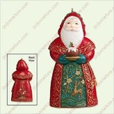Hallmark Keepsake Ornament Santas From Around the World ENGLAND