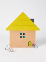 Kiko And Gg Tsumiki Wooden House Building Blocks