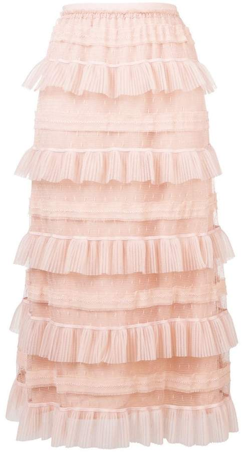 51d1ea887 RED Valentino Skirts - ShopStyle Canada