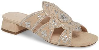 Cecelia New York Martini Sandal