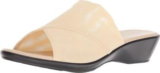 Athena Alexander Women's Viola Wedge Sandal