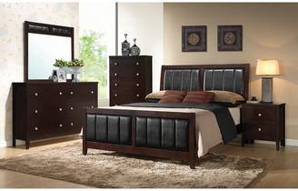 Coaster Carlton Collection Bed
