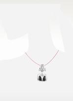 B. Paoletti Eva P. - Sterling Silver Pendant