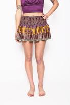Jetset Gypsy Aloha Mini Skirt