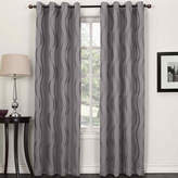 Sun Zero Sun ZeroTM Stratton Room-Darkening Grommet-Top Curtain Panel