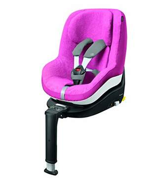 Maxi-Cosi Pearl Pro One Summer Cover, Pink