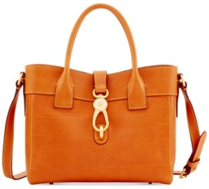 Dooney & Bourke Florentine Amelie Small Leather Tote