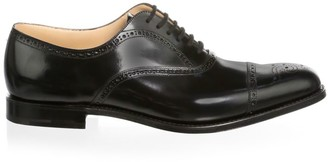 Church's Classic Leather Brogues