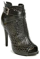 GUESS Women's Cosma Perforated Booties