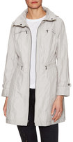 Cole Haan Woven Cotton Jacket