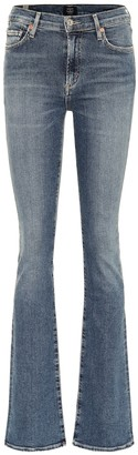 Citizens of Humanity Emanuelle boot-cut jeans
