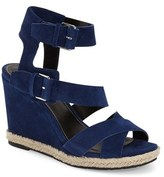 Marc Fisher Women's 'Karla' Wedge Sandal