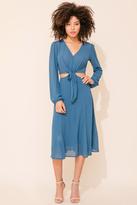 Yumi Kim Open Heart Dress