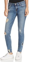 Iro . Jeans Iro. jeans Jude Skinny Jeans in Light Used
