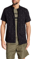 Tavik Dresden Short Sleeve Regular Fit Shirt