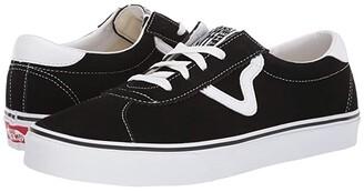 Vans Sport ((Retro Sport) Cabaret/True White) Shoes
