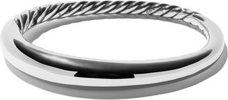 David Yurman Pure Form smooth bangle