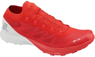 Salomon S-Lab Sense 8 Trail Running Shoe - Men's