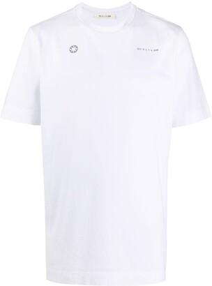 Alyx short sleeve logo T-shirt