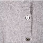 Hemisphere Wool And Cashmere Sweater