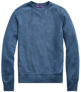 Ralph Lauren Purple Label Madison Crewneck Pullover