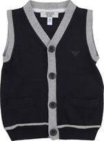 Armani Junior Cardigans - Item 39776824
