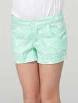 Roxy Girls 2-6 Dip Dive Shorts