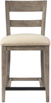 Bassett Mirror Bellamy Counter Height Stool