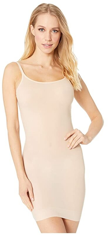 317e7ab5ef4e Shapewear Slip Dress - ShopStyle