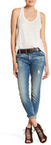 True Religion Audrey Slim Boyfriend Jean