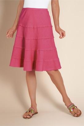 Women Summer Fun Skirt