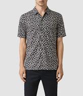AllSaints Salix Short Sleeve Shirt