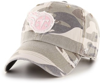 '47 Women's Tennessee Titans Miata Adjustable Cap