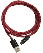 Avalanche Wear Avalanche Rappel 3-Foot Micro USB Cable