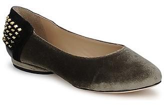 Kat Maconie CECILIA women's Shoes (Pumps / Ballerinas) in Grey