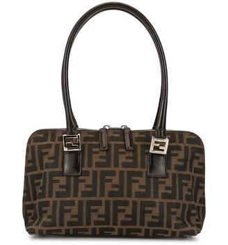 Zucca print handbag
