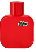 Lacoste Eau De L.12.12 Rouge Eau De Toilette Spray 50ml
