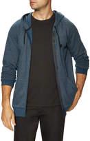 Tavik Men's Cotton Hooded Jacket