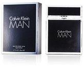 Calvin Klein Man Eau De Toilette Spray - 50ml/1.7oz