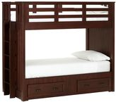 Pottery Barn Kids Belden Bunk Bed