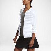 Nike AeroLoft Combo Women's Golf Jacket
