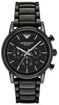 Emporio Armani Ar1507 Ceramic Bracelet Watch
