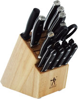 Zwilling J.A. Henckels J A J.A. Forged Premio 17-pc. Knife Set